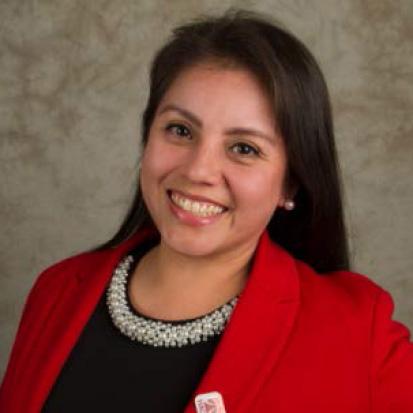 Teresa Ramírez, Ph.D.